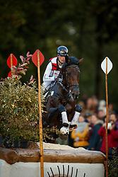 Blom Merel, NED, Ceda<br /> Mondial du Lion - Le Lion d'Angers 2017<br /> © Dirk Caremans<br /> 21/10/2017