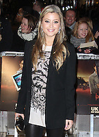 Holly Valance The Twilight Saga: Breaking Dawn Part 1 UK Premiere, Westfield Startford City, London, UK. 16 November 2011. Contact rich@pictured.com +44 07941 079620 (Picture by Richard Goldschmidt)