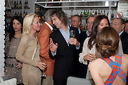 CHRISSIE ERPF; IVOR BRAKA, Dom PŽrignon with Alex Dellal, Stavros Niarchos, and Vito Schnabel celebrate Dom PŽrignon Luminous. W Hotel Miami Beach. Opening of Miami Art Basel 2011, Miami Beach. 1 December 2011. .<br /> CHRISSIE ERPF; IVOR BRAKA, Dom Pérignon with Alex Dellal, Stavros Niarchos, and Vito Schnabel celebrate Dom Pérignon Luminous. W Hotel Miami Beach. Opening of Miami Art Basel 2011, Miami Beach. 1 December 2011. .