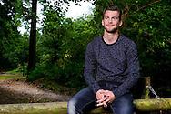07-09-2015 VOETBAL:ERIK FALKENBURG:PORTRET<br /> Erik Falkenburg van Willem II <br /> Portret casual clothes<br /> <br /> <br /> Foto: Geert van Erven