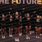 2137_Glasgow University Cheerleaders - Tigers