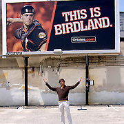 Photograph: 'This Is Birdland' Advertising Campaign on Billboard, The Baltimore Orioles, Various locations throughout Baltimore - 2010