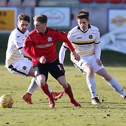 Brechin City v Dumbarton | Scottish Championship | 17 March 2018