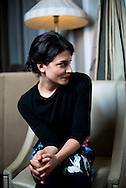 Barbara Lennie photoshoot during 64th San Sebastian International Film Festival.
