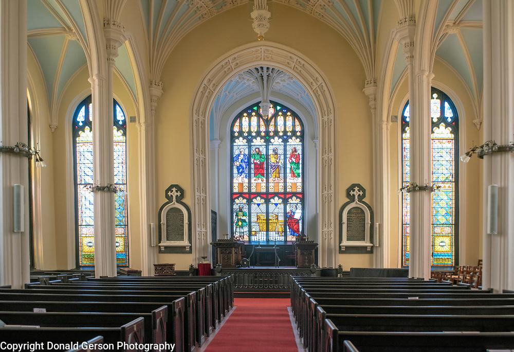 Charleston, SC Church Unitarian Universalist