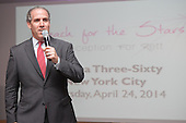 """International Retts Syndrome Foundation """"Reach for the Stars"""" New York City Benefit"""