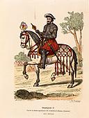 France, Francis I, 1495-1544 AD