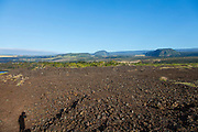 Kane'ele'ele Heiau, Punaluu, Kau, The Big Island of Hawaii