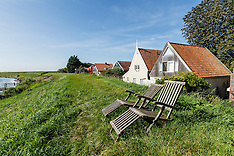 Uitdam, Waterland, Noord Holland, Netherlands