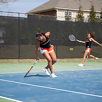 2018 Women Tennis