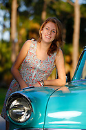 Senior photos of Becky Trulock, River Ridge Class of 2011, by Mike Carlson Photography