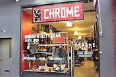 Chrome Bags