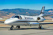 EverFlight Cessna Citation 550 N904BB
