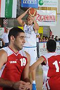 DESCRIZIONE : Bormio Torneo Internazionale Diego Gianatti Italia Iran<br /> GIOCATORE : Stefano Mancinelli<br /> SQUADRA : Nazionale Italia Uomini <br /> EVENTO : Torneo Internazionale Guido Gianatti<br /> GARA : Italia Iran<br /> DATA : 11/07/2010<br /> CATEGORIA : tiro<br /> SPORT : Pallacanestro <br /> AUTORE : Agenzia Ciamillo-Castoria/GiulioCiamillo<br /> Galleria : Fip Nazionali 2010 <br /> Fotonotizia : Bormio Torneo Internazionale Diego Gianatti Italia Iran<br /> Predefinita :