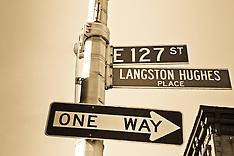 Historic Harlem New York
