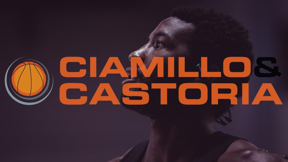Hunt Dario<br /> Vanoli Cremona - Germani Basket Brescia<br /> Legabasket Serie A 2017/18<br /> Cremona, 27/04/2018<br /> Foto MarcoBrondi / Ciamillo-Castoria