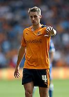 Wolverhampton Wanderers' David Edwards