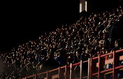 Fans - Photo mandatory by-line: Joe Meredith/JMP - Mobile: 07966 386802 - 20/05/2015 - SPORT - Rugby - Bristol - Ashton Gate - Bristol Rugby v Worcester Warriors - Greene King IPA Championship - Play-Off Final