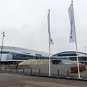 NLD/Heerenveen/20180113 - IJsstadion Thialf in Heerenveen