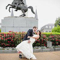 First Look Album 2014 - New Orleans Wedding Photographer Wedding Photo Albums | 1216 Studio LLC New Orleans Wedding Photographers