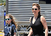 Geri Halliwell in Barcelona