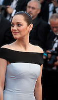 Actress Marion Cotillard at the gala screening for the film The Little Prince – Le Petit Prince at the 68th Cannes Film Festival, Friday 22nd May 2015, Cannes, France.