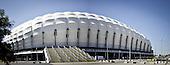 20110608 Euro 2010 Stadiums