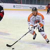 Ijshockey | HYS The Hague - Eindhoven Kemphanen 29-09