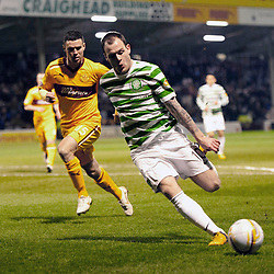 Motherwell v Celtic | SPL | 27 February 2013