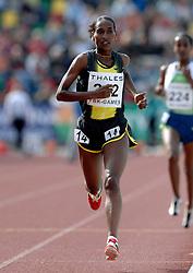 26-05-2007 ATLETIEK: THALES FBK GAMES: HENGELO<br /> Gelete Burka wint de 5000 meter<br /> ©2007-WWW.FOTOHOOGENDOORN.NL