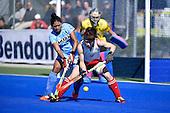 20150419 International Hockey - Japan v India