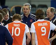 Netherlands vs Canada m ICW