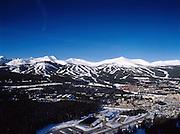 Breckenridge, Colorado, Winter