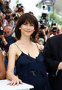 SOPHIE MARCEAU arrives at the 68th Cannes Film<br /> <br /> SOPHIE MARCEAU  Jury member of the 68th Cannes Film Festival photocall for - Palais des Festivals et des Congres, Cannes - <br /> ©Exclusivepix Media