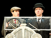 Jeeves &amp; Wooster in Perfect Nonsense<br />