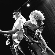 DC's Ex Hex and The Priests downright slayed at The Firebird in St. Louis on March 17th, 2014. Local hunnies Bruiser Queen opened the show.