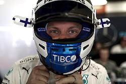 May 10, 2019 - Barcelona, Spain - Motorsports: FIA Formula One World Championship 2019, Grand Prix of Spain, ..#77 Valtteri Bottas (FIN, Mercedes AMG Petronas Motorsport) (Credit Image: © Hoch Zwei via ZUMA Wire)