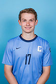 2017.08.24 CU Men's Soccer Headshots