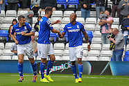 Birmingham City v Brighton & Hove Albion SBC 16-08-14