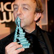 NLD/Amsterdam/20111002 - Uitreiking John Kraaijkamp awards 2011, Jon van Eerd