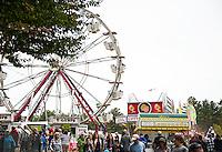 Sandwich Fair 2016.  Karen Bobotas for the Laconia Daily Sun
