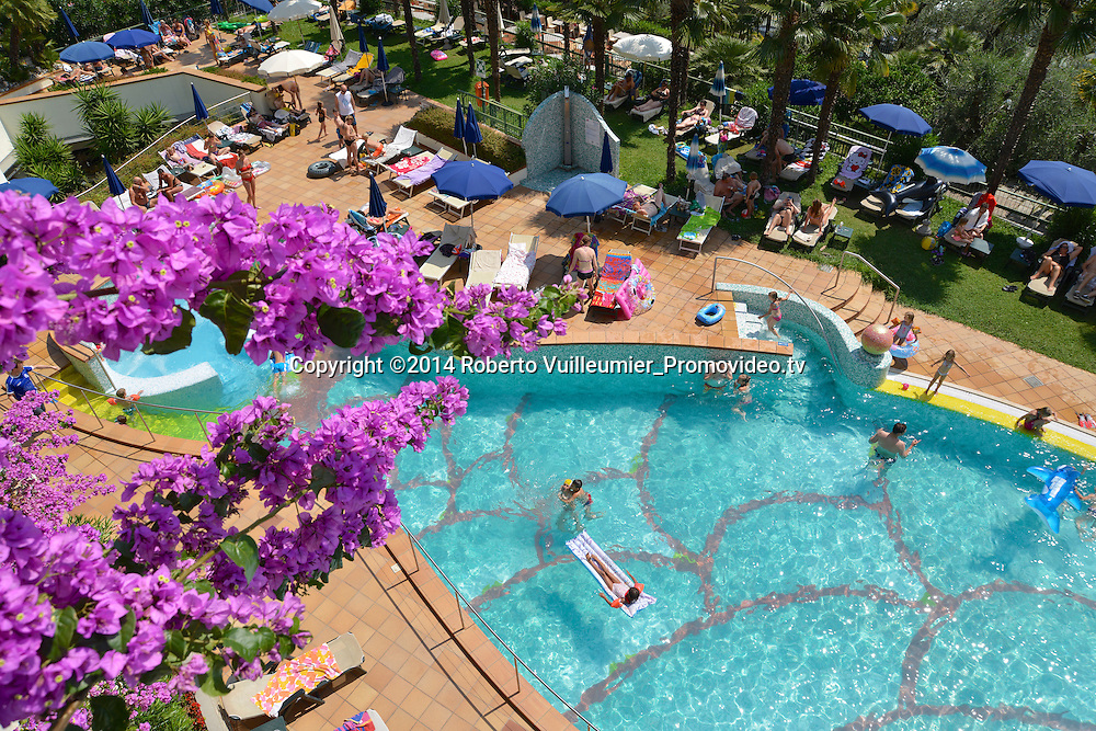 Hotel Royal Village - Limone sul Garda