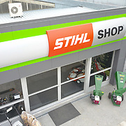 Stihl Shop - Shore Construction