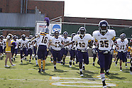 FB: University of Mary Hardin-Baylor vs. Hardin-Simmons University (10-26-13)