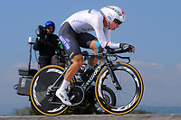 Tony MARTIN (Ger) during the UCI Road World Championships 2014, in Ponferrada,  Spain, Time Trial Men Elite,  Ponferrada - Ponferrada (47Km), on September 24, 2014. Photo Tim de Waele / DPPI