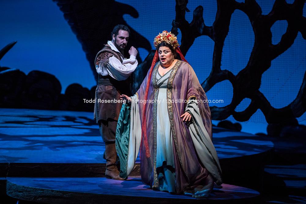 12/2/17 4:38:41 PM -- Chicago, IL, USA<br /> Lyric Opera Presents<br /> Puccinii's Turandot Dress Rehearsal<br /> <br /> &copy; Todd Rosenberg Photography 2017