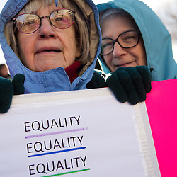 Reno Women's March on Washington (25 photos)