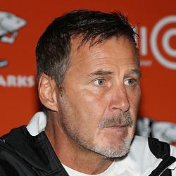 05,07,2018 Sharks press conference