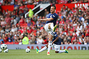 Michael Carrick All-Stars John Terry in warm up during the Michael Carrick Testimonial Match between Manchester United 2008 XI and Michael Carrick All-Star XI at Old Trafford, Manchester, England on 4 June 2017. Photo by Phil Duncan.