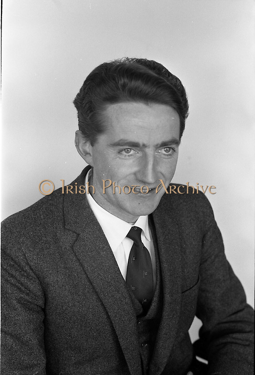 25/01/1963<br /> 01/25/1963<br /> 25 January 1963<br /> Cassidys (Engineering) Ltd., Naas Road, Dublin. Member of staff at the works.